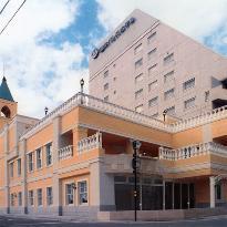Fukui Palace Hotel