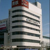 豊鉄ターミナル ホテル