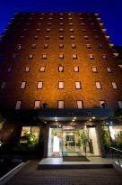 Hotel Kawaroku