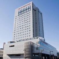 ANA クラウン プラザ ホテル 富山