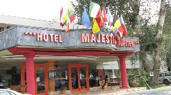 Hotel Majestic-Jupiter