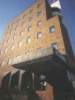 Central Hotel Hachioji