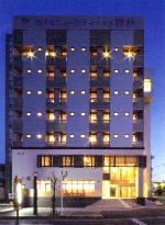 Hotel New City With Tatebayashi