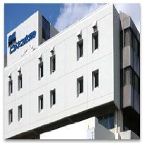 Toyohashi business hotel