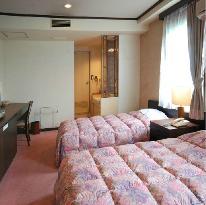 龜山亭酒店