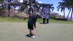 Alta Vista Golf & Country Club