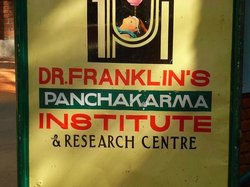 ‪Dr. Franklin's Panchakarma Institute and Ayurveda Centre‬