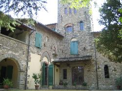 Villa Palagio Vecchio B&B