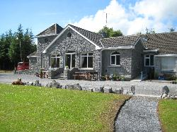 Derry Quay Lodge
