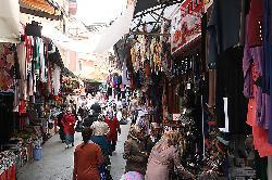 Avrupali Pazari (Russian Bazaar)