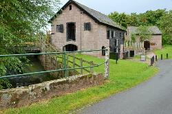 ‪Stretton Watermill‬