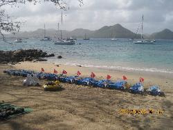 Snuba Saint Lucia