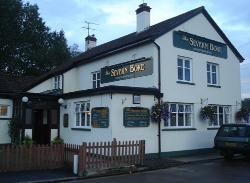 The Severn Bore Inn