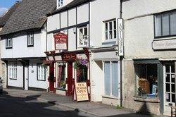 Lady Jane's Tearooms