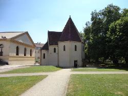 Templar's Chapel