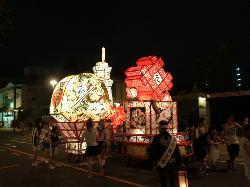 Kajimachi Gorakugai
