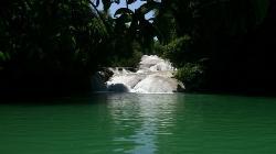 Cascada de Roberto Barrios