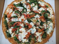 Shaver Lake Pizza