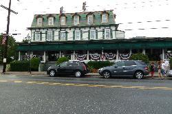 Anchorage Tavern & Restaurant