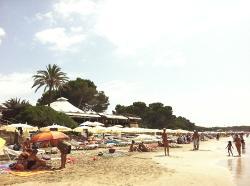 Malibu Beach Club Ibiza