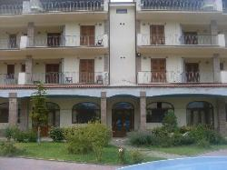 Hotel Pino Loricato