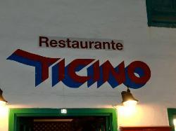 Ticino Restaurante