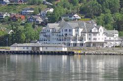 Quality Hotel Voeringfoss