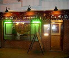 La Bella Restaurant