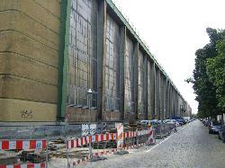 AEG Turbine Hall (Turbinenhalle)
