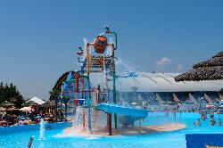 Aquafollie The Family Water Park Caorle