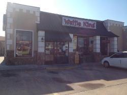 Royal Waffle King Blue Ridge