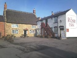 The Rose Inn