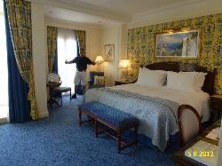 蒙特卡羅巴黎酒店