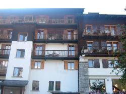 Hotel Zumstein