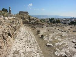 Archaeological Site and Museum of Eleusis