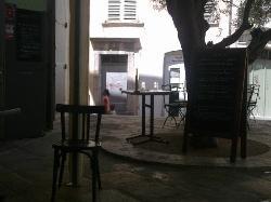 Terrasse La Feuille de Chou, Toulon