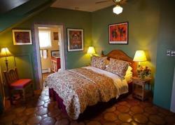 El Paradero Bed and Breakfast Inn