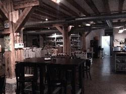 Wine Bar Lofty