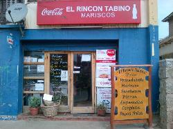El Rincón Tabino