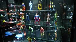 Hong Kong International Hobby and Toy Museum