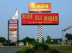 Baja Amusements