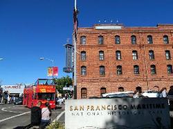 The Argonaut Hotel