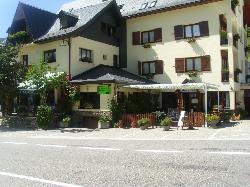 Restaurante Montarto
