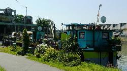 Fontinettes Boat Lift