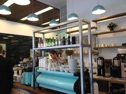 Curator's Coffee Studio