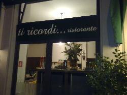 Ti Ricordi