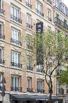 Hotel Montparnasse-Alesia