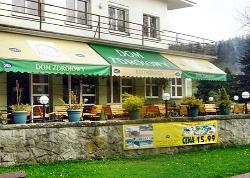 Dom Zdrojowy Restauracja