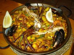 S'Amfora Restaurant