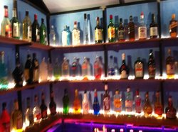 Tuk Tuk Bar